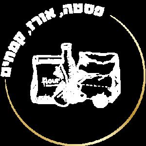 פסטה אורז קמחים